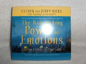 The Astonishing Power of Emotions London Ontario image 1