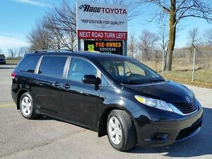 2013 Toyota Sienna LE Peterborough Peterborough Area image 7