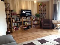 3 bed gf Maisonette with garden want a 3/4 bed all properties considered