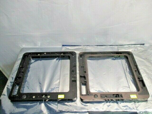2 Asyst Loader Plate, SMIF, HOOP, Cassete, Wafer Loader, 101391