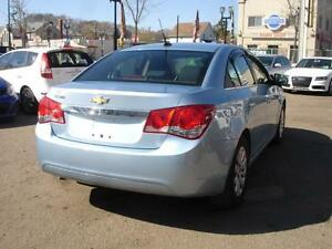 """REDUCED"" 2011 CHEVROLET CRUZE AUTO 19K-100% APPROVED FINANCING Edmonton Edmonton Area image 6"