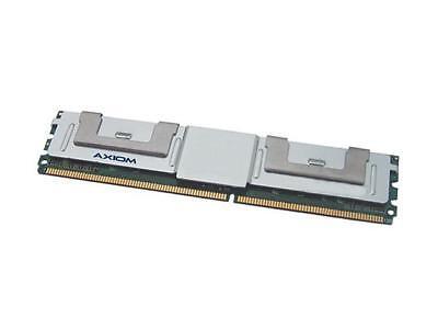 - Axiom 2GB DDR2 667 (PC2 5300) ECC Fully Buffered System Specific Memory Model AX
