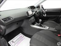 Peugeot 308 2.0 BlueHDi 150 Allure 5dr