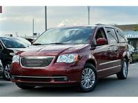 2015 Chrysler Town & Country Touring CUIR NAV TOIT 2DVD