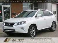 2013 Lexus RX 350 AWD Premium Package