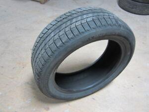 Pneus d'hiver Michelin Latitude 245/50R20