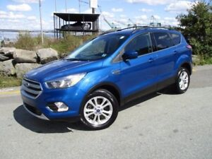 2017 Ford ESCAPE SE 4WD (2.0L ECOBOOST, AUTO, ONLY 21000 KMS, RE