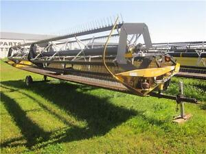New Holland 994 36 ft Header