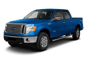 2012 Ford F-150 FX4 - Super Crew - Leather - 4WD