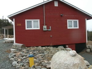 Best Oceanview, 1/2 km sandy beach and lake access 3 br. home