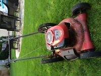 *****FREE CRAFTSMAN LAWNMOWER ENGINE*****