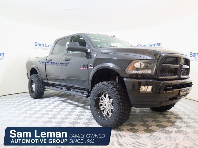 Image 1 of Dodge: Ram 2500 Laramie…