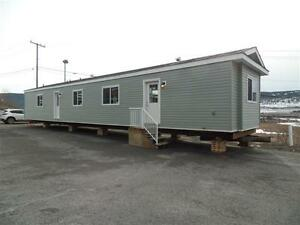 Brand New 2 Bedroom Manufactured Home