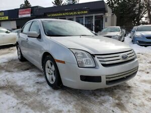 2009 Ford Fusion SE-ONE OWNER-ACCIDEN