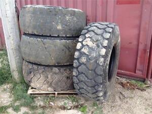 20.5R25 Loader Tires