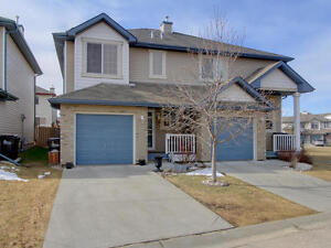 Sherwood Park Townhouse For Sale