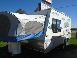 "2009 Kodiak 69313c RV Hybrid Style 16'6"" Closed - 24' Open London Ontario image 2"