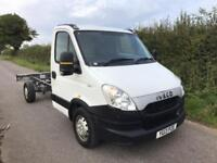 2013 13 IVECO DAILY 35S11 DIESEL