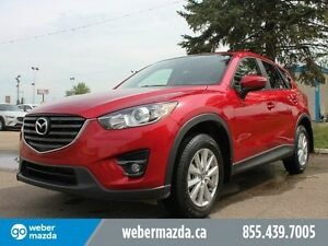 2016 Mazda CX-5 GS AWD - FULL 3M - MOONROOF - BACKUP CM
