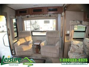2014 Palomino Sabre Silhouette Select 315RLTS Windsor Region Ontario image 6
