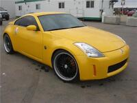 05 Nissan 350Z 35th ***APPROVED or we pay you 10 GRAND!!!