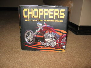 Harley davidson Choppers and Custom Motorcycles