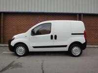2011 PEUGEOT BIPPER 1.4 HDi 70 S Only 68,000 Miles