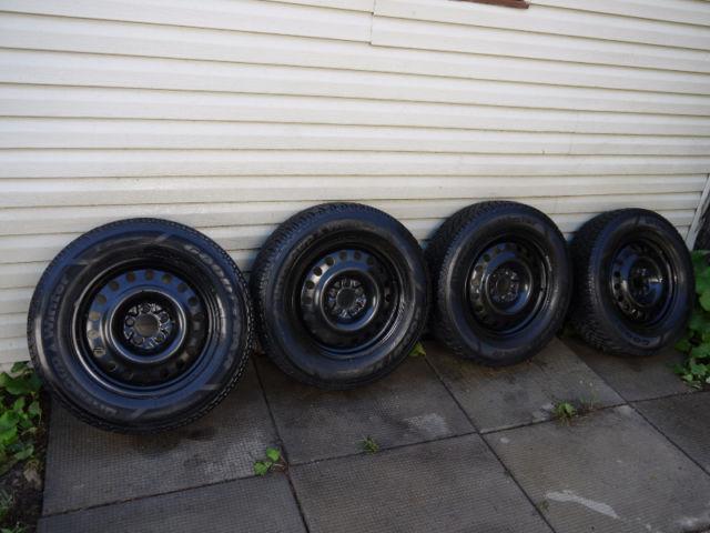 Ford Edge Winter Tire Package X  Janex Auto Tires Rims Ottawa Kijiji