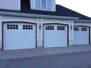 Damaged kijiji free classifieds in calgary find a job for Garage door installation jobs