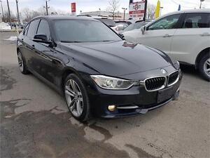 2013 BMW 328i xDrive,4X4**1 AN DE GARANTIE ** CUIR, TOIT, MAGS..