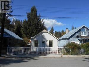 589 SIMILKAMEEN AVE Princeton, British Columbia