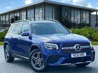 2021 Mercedes-Benz GLB Glb 200 Amg Line Premium 5Dr 7G-Tronic Auto Estate Petrol