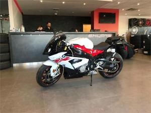 2018 BMW S1000RR DYNAMIC & RACE PKG!!$55.04 WEEKLY WITH $0 DOWN!