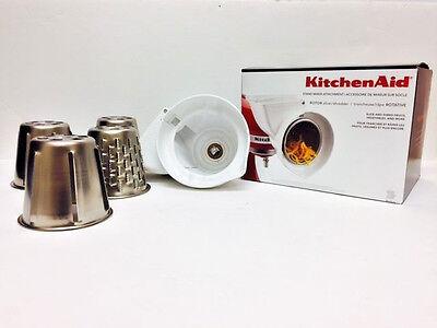 Смесители (столешница) KitchenAid Roter Slicer &