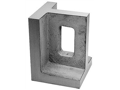 4x5x8 Precision Right Angle Plate All New Item 3402-1033