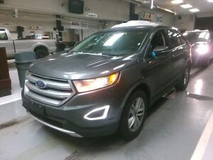 2016 Ford Edge SEL SUV, Crossover leather