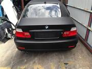 BMW 320CI 325CI 328CI 330CI 2 DOOR COUPE WRECKING COMPLETE PARTS Moorebank Liverpool Area Preview