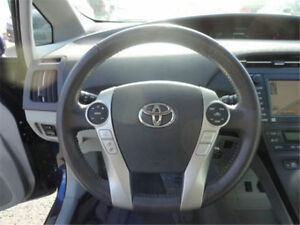 Toyota Prius That can drive and park itself!