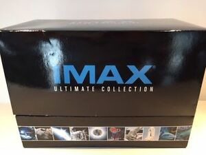 IMAX Ulimate Box set