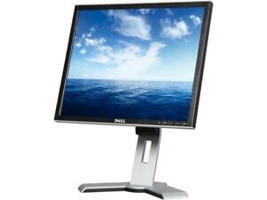 """Dell 1908fpt  19"""" LCD Monitor"""