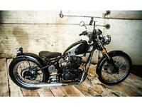 Cleveland Heist 250cc Motorcycle **END OF SEASON SALE**$600 OFF!