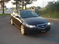 2005 ACURA TSX***BACK TO SCHOOL SPECIAL!