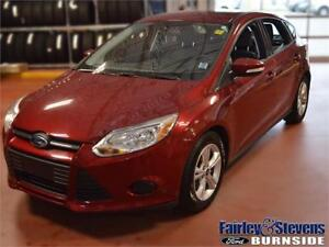 2014 Ford Focus SE $118 B-Weekly OAC