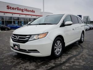 2016 Honda Odyssey EX | REMOTE STARTER | ALL WEATHER MATS