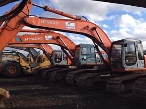 SPACIOUS CONTRACTORS YARD AVAILABLE FOR PARKING OF HEAVY EQUIPM