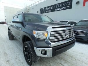 2014 Toyota Tundra Limited | Lift Kit | Aftermarket Wheels