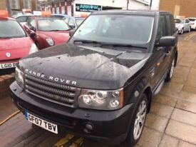 stunning diesel rangerover*great value!