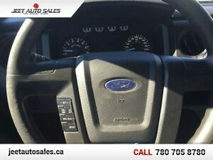 2012 Ford F-150 4X4 5.0L 6.6Ft BOX/TOOL BOXES GAS Edmonton Edmonton Area image 16