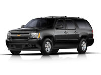 Airport Limousine Services - Toronto and GTA
