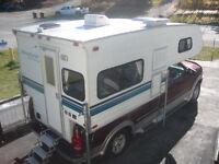 8ft camper for sale